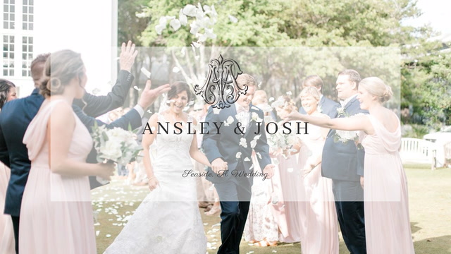 Ansley + Josh | Seaside, Alabama | Hilton Sandestin Beach Golf Resort &Spa