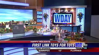THANK YOU from WDAY