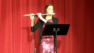 2016 Miss Pequot Lakes - Talent.mp4