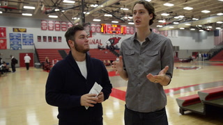 WCT Sports Show: Willmar Holiday Tournaments