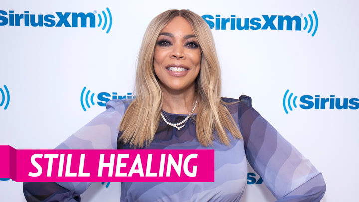 'Strong' Wendy Williams 'Still Has Healing to Do' After Filing for Divorce From Estranged Husband Kevin Hunter