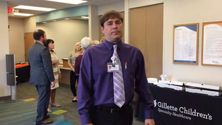 Gillette Children's Specialty Healthcare Baxter Clinic