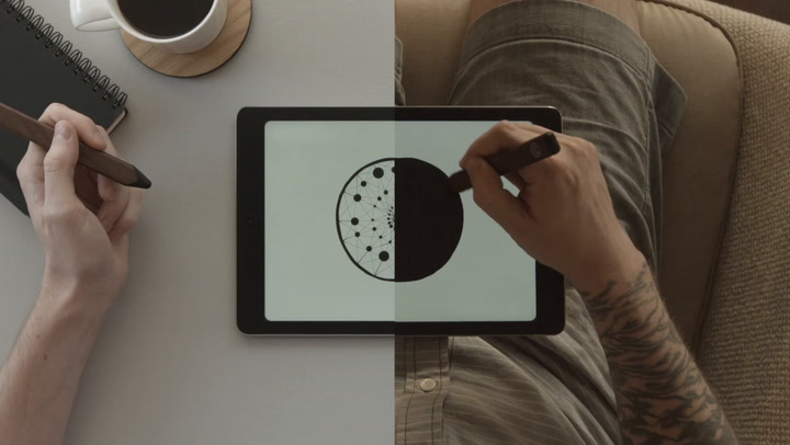 From The Makers Of Paper, A Platform For An Internet You Can Touch