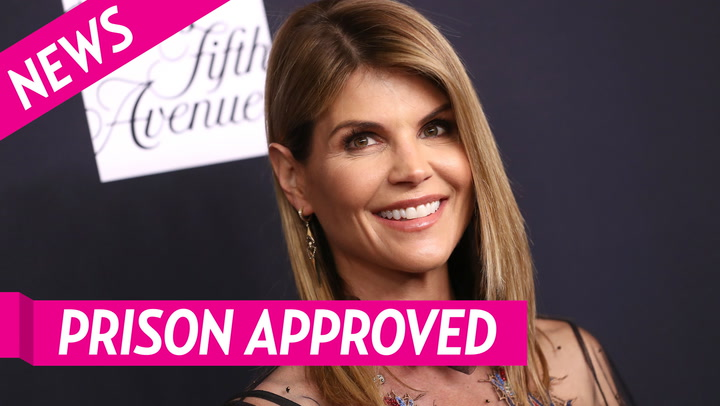 Lori Loughlin's Husband Mossimo Giannulli's Lompoc Prison Request Approved