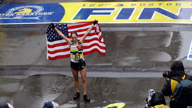 5 things to know about this year's Boston Marathon