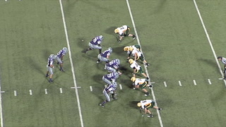 Bison Video Blog: August 30th wins