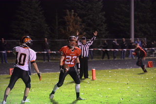WCT Sports Show: Section playoffs roundup