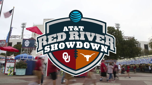 Texas-Oklahoma Rivalry: History of the Red River Showdown