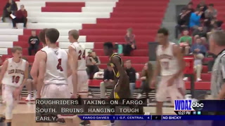 EDC boys basketball: Red River defeats Fargo South