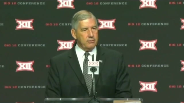 Are Defenses in the Big 12 Improving?