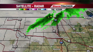 Stormtracker Weather: Quiet Thursday Weather