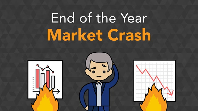 Are We Heading for a Stock Market Crash in 2019?