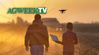 AgweekTV: Megatrends in Agriculture (Full Show)