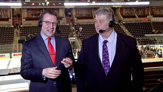 WDAY Web Extra, State Hockey Tournament Recap, Day 3