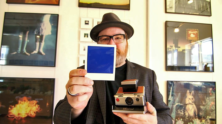 How The Impossible Project Gave Polaroid Cameras A New Lease On Life