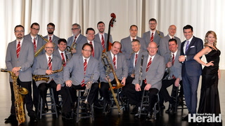 Back to the Big Band with the Glenn Miller Orchestra