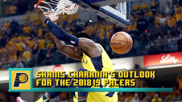 Shams Charania's NBA Previews: Indiana Pacers