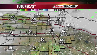 StormTRACKER Weather Thursday Evening