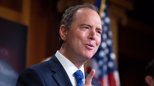 Adam Schiff: Witnesses not being called 'know exactly what the president did'