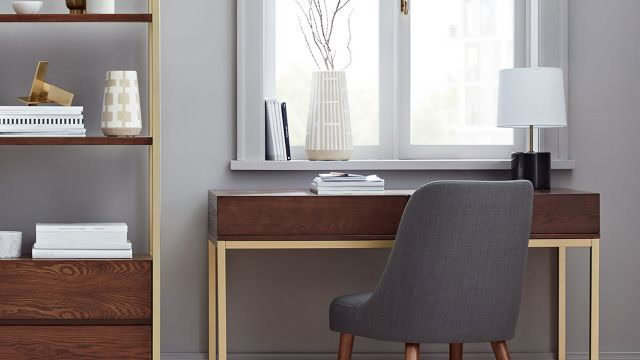 A Look Inside Target's Newest Furniture Line