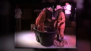 1991 Garth Brooks 'Shameless' Contest