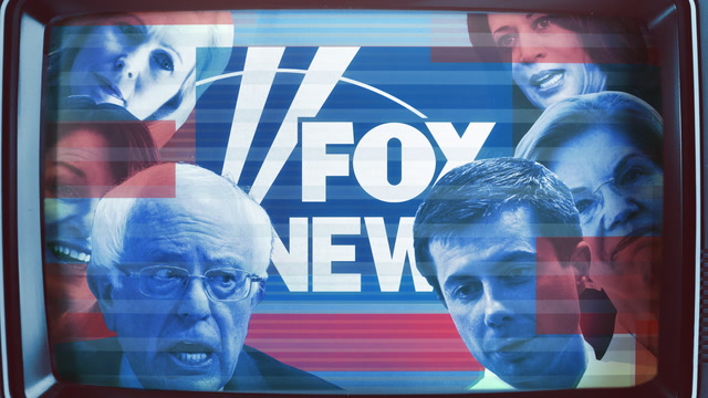 Why are 2020 Democrats divided on Fox News town halls?