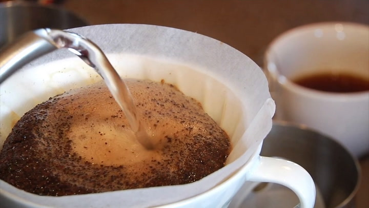 An Ode To Pour-Over Coffee