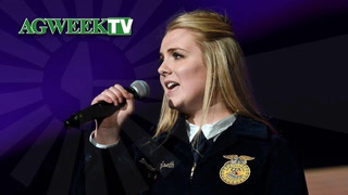 AgweekTV: A Voice for FFA (Full Show)