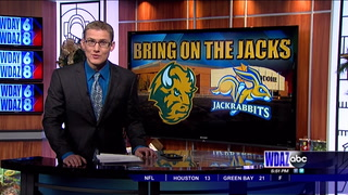 NDSU already eager for another crack at SDSU