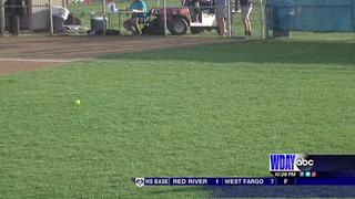 Valley City softball advances to EDC championship