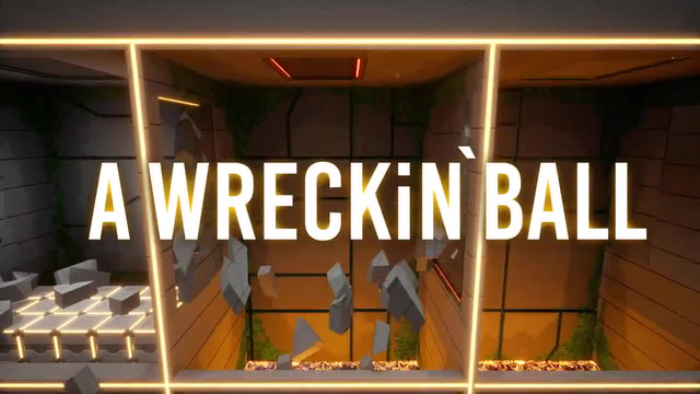 Wreckin' Ball Adventure - Official Trailer