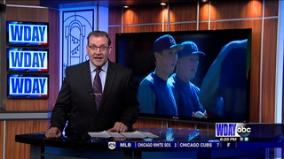 "West Fargo's Strahm ""shocked"" over trade"
