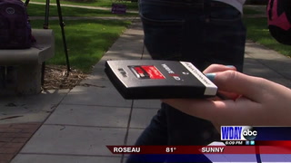 MSUM puts on campus wide scavenger hunt for new students