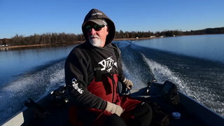 Matt Straw To Be Inducted into Freshwater Fishing Hall of Fame