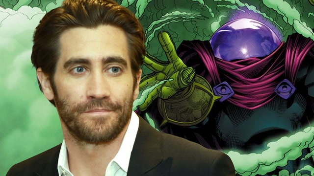 Mysterio Explained: Who Is the Spider-Man Homecoming 2 Villain?