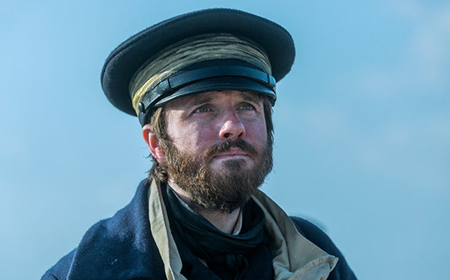 Long Overdue Season 2 Renewal For AMC's Thriller Series The Terror