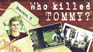 'Who Killed Tommy?' podcast