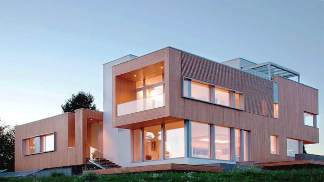 5 Ways Architecture Can Curb Climate Change