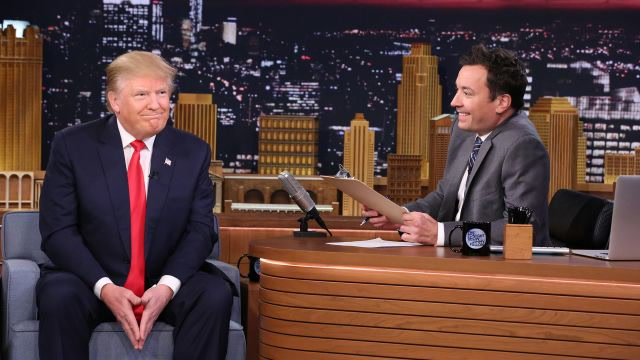 The Best Political Guests on Late Night TV