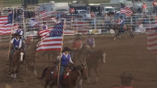 Great Northern Classic Rodeo 2016