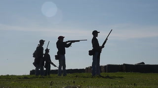 Trap shooting a success for Platte students