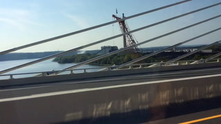 St. Croix Crossing opens to the public
