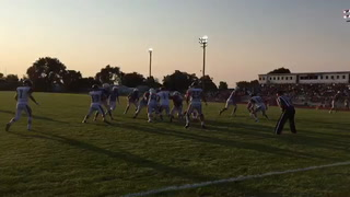 VIDEO: Bon Homme vs. Parkston Highlights