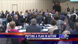 Leaders try to close the workforce gap in FM