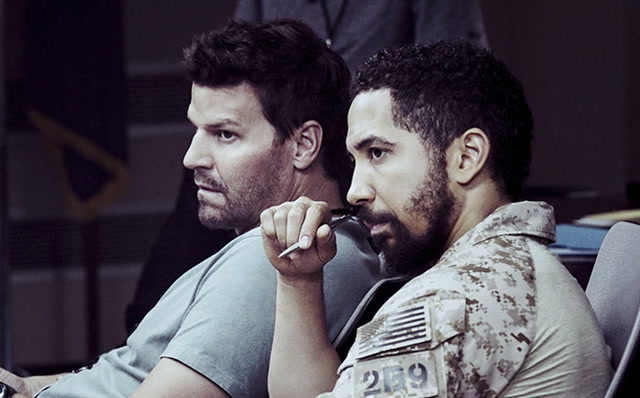 CBS' SEAL Team Becomes Third Series To Receive Full 22-Episode Season Order