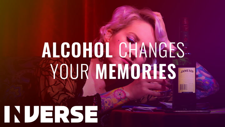 Alcohol Changes Memories on a Much Deeper Level Than We Thought