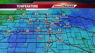 StormTRACKER Weather: More Sunshine Today