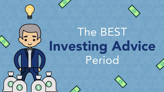 Want to Make Smart Investments? Use These Expert Tips.
