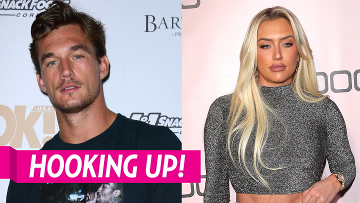 Tyler Cameron Is 'Absolutely Hooking Up' With Kylie Jenner's BFF Stassie Karanikolaou