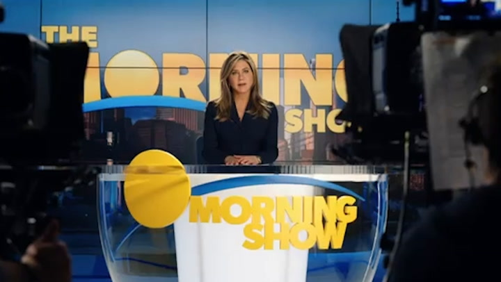 Jennifer Aniston and Reese Witherspoon's Shocking 'Morning Show' Salaries Revealed